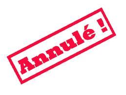 Annulation