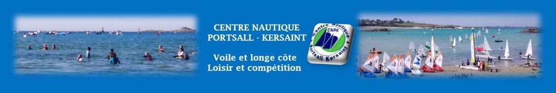 Centre Nautique Portsall-Kersaint
